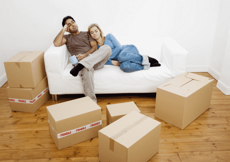 Best furniture movers in Maui