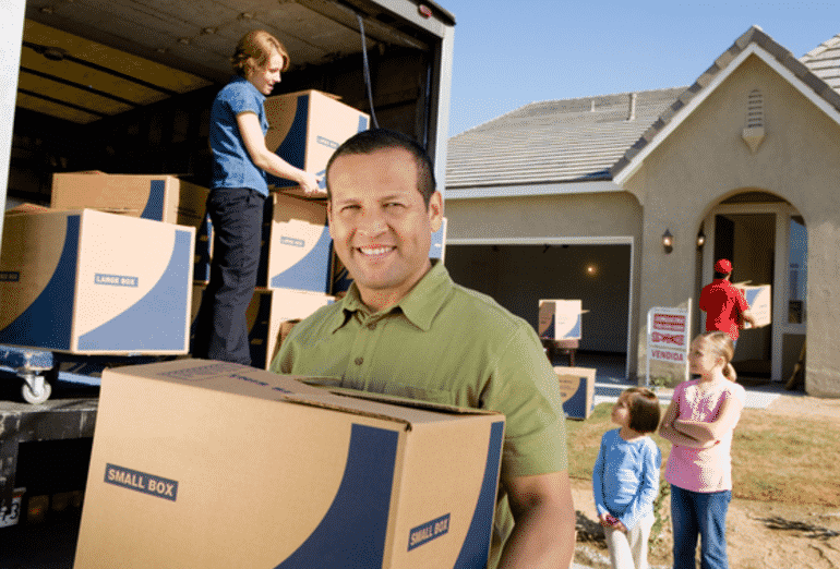 When Ready for the Big Move, Call on Our Island Movers in Maui