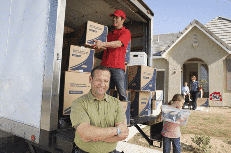 Make the Superior Moving Choice When Making Your Move