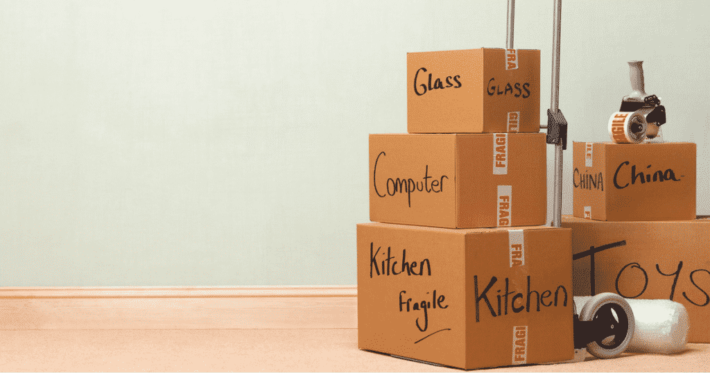 Lahaina Movers and Packers