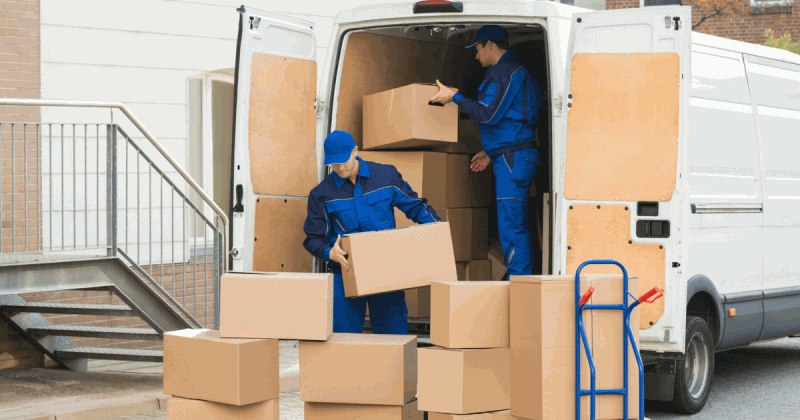Choosing Moving Companies and Making the Best Deal