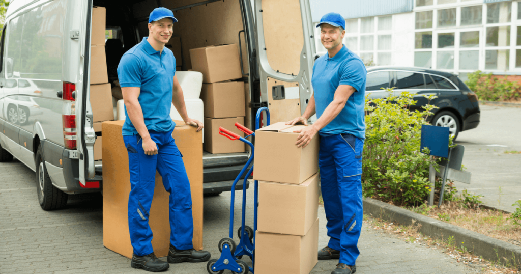 Kahului Moving Company