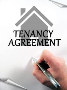 Landlord-Tenant Rights in Hawaii in an agreement.