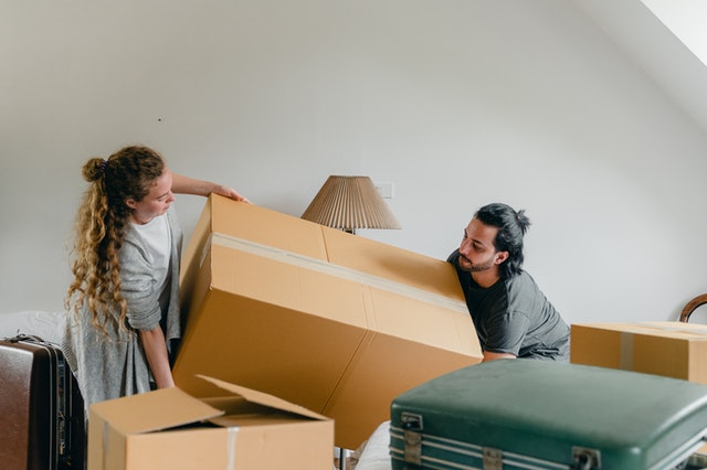 office moving services in Hawaii