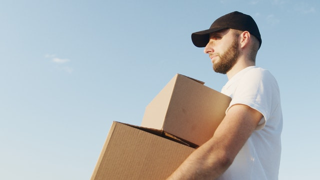 Household Logistics Moving Company in Hawaii