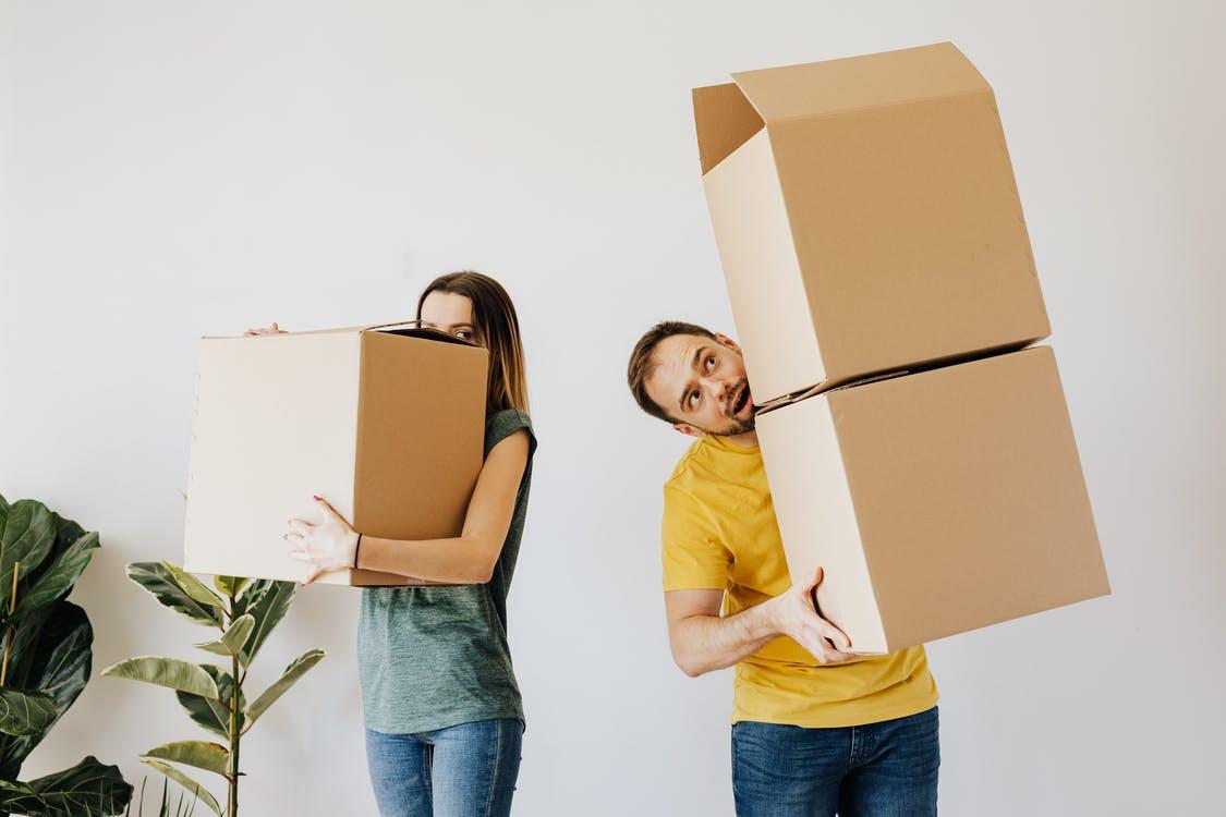 premier moving company Maui