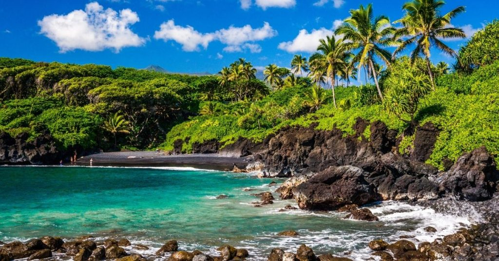 Maui The Valley Isle